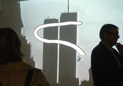 International Galleries present Video Art