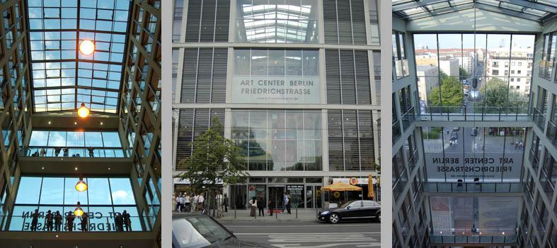 Art Center Berlin 2005 - 2010